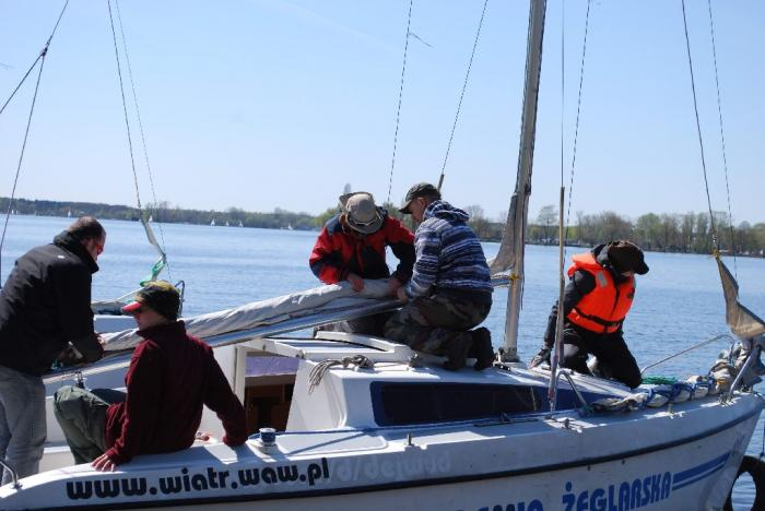19.04.2009WKS-Zegrze16